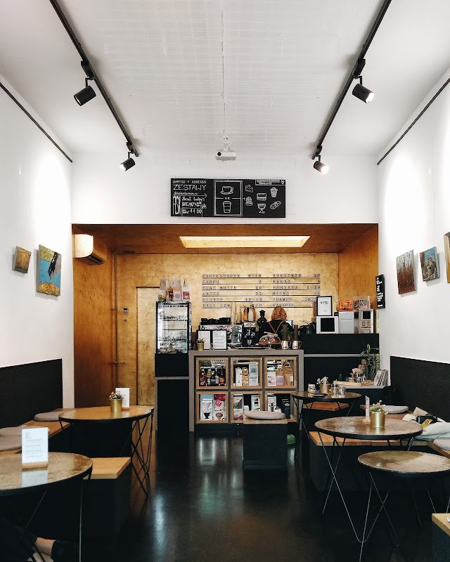 Kawiarnia Bardzo Dobrze