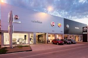 AUTOLIDER - Concesionario oficial en Huesca de Fiat, Jeep, Alfa Romeo, Abarth y Fiat Professional