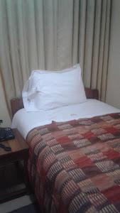 Hotel Posada del Arriero 1