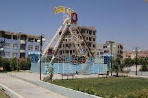 Zari Park, Duhok, Iraq