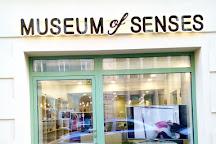 Muzeum Smyslů, Prague, Czech Republic