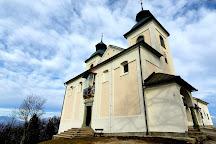 St. Jošt Church, Kranj, Slovenia