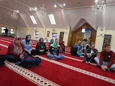 Dar-ul-Isra Mosque