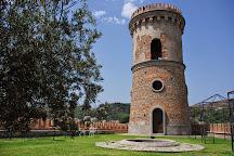 Castello di Caccuri, Caccuri, Italy