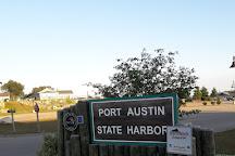 Port Austin Marina, Port Austin, United States