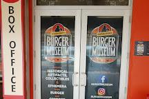 Burger Beast Museum, Miami, United States