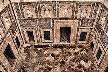 Musee Dar Jallouli, Sfax, Tunisia