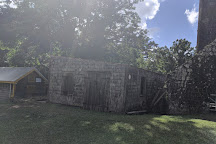 Wingfield Estate Sugar Plantation Ruins, St. Kitts, St. Kitts and Nevis