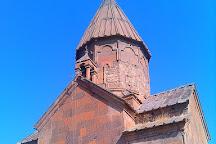 Saint Mariane Church, Ashtarak, Armenia
