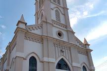 Igreja do Sagrado Coracao de Jesus, Louveira, Brazil