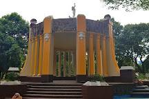 Parque Central, Managua, Nicaragua