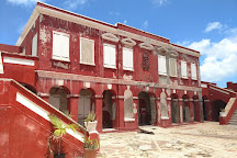 Fort Frederik, Frederiksted, U.S. Virgin Islands