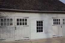 Hampton National Historic Site, Towson, United States