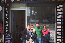 Wanderlust Travel-Daily Tours, Istanbul, Turkey