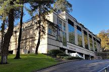 The Celtic Manor Resort, Newport, United Kingdom