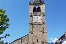 Terme di Saint-Vincent, Saint-Vincent, Italy