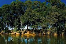 Catawba River, Charlotte, United States