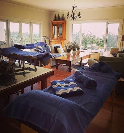 Thrive Mobile Massage