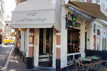420Coffeeshop, Amsterdam, The Netherlands
