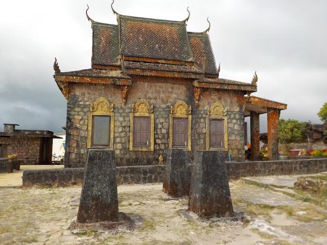 Sampov Pram Pagoda