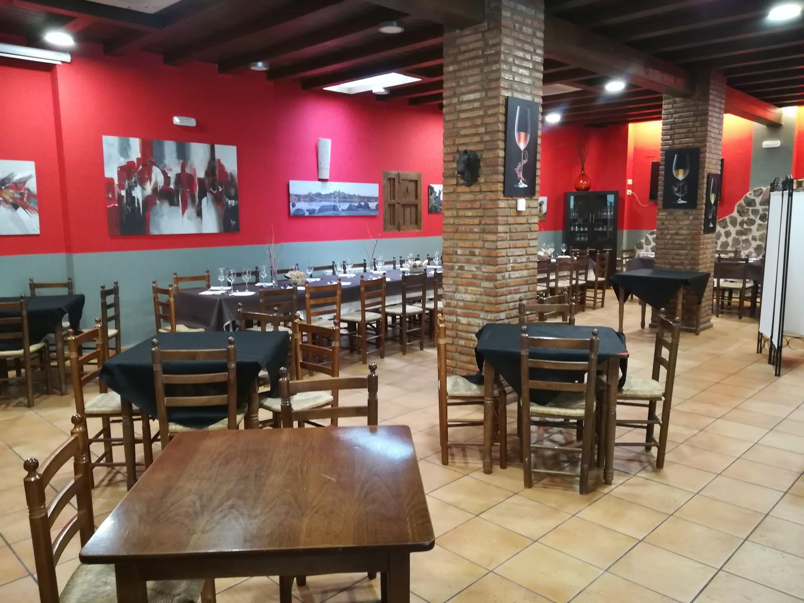 Hotel Rural Restaurante Villa Matilde