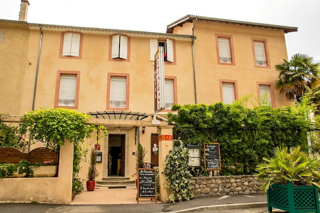 Hôtel ★★ Restaurant Les Touristes