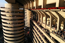 Stadio Giuseppe Meazza (San Siro), Milan, Italy