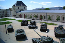 Military History Museum, Dresden, Germany
