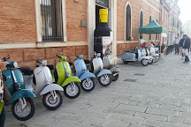 Trepponti, Comacchio, Italy