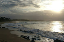 Playa Los Tubos, Manati, Puerto Rico