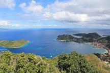 Le Chameau, Iles des Saintes, Guadeloupe