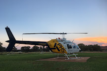 Professional Helicopter Services, Kings Canyon, Australia