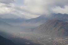 Susa Valley, Piedmont, Italy