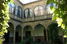 Palace of the Marques de la Rambla, Ubeda, Spain