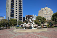 Huntington Park, San Francisco, United States