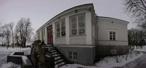 Saka Cliff Manor & SPA Hotel
