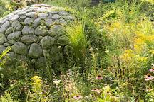 Le Jardin des Sambucs, Saint-Andre-de-Majencoules, France
