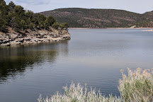 Flaming Gorge - Uintas National Scenic Byway, Rock Springs, United States
