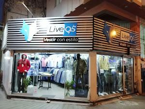 LiveQS 2