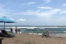 Nelayan Beach, Canggu, Indonesia