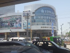 Midway Centrum