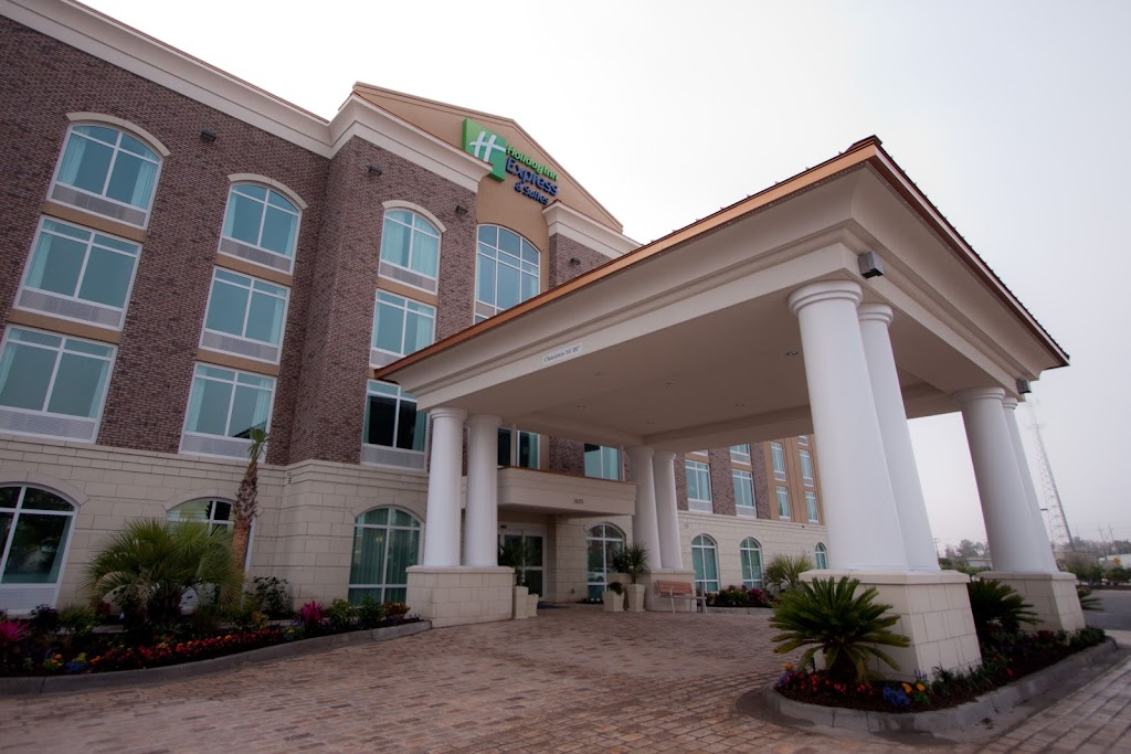 Holiday Inn Express & Suites Charleston Airport