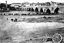 Tas Kopru, Adana, Turkey