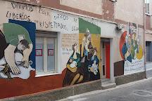 Nuraghe Santu Antine, Torralba, Italy