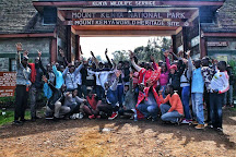 Polmans Holiday Tours and Travel, Nairobi, Kenya