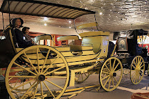 Hot Springs County Museum, Thermopolis, United States