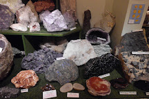 Creetown Gem Rock Museum, Creetown, United Kingdom