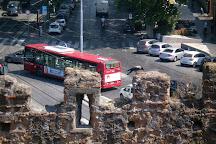 Porta San Paolo, Rome, Italy