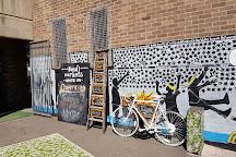 Bondi Markets, Bondi, Australia
