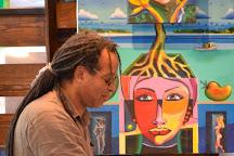 Raul Speek Gallery, Solva, United Kingdom